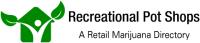 Recreational Pot Shops