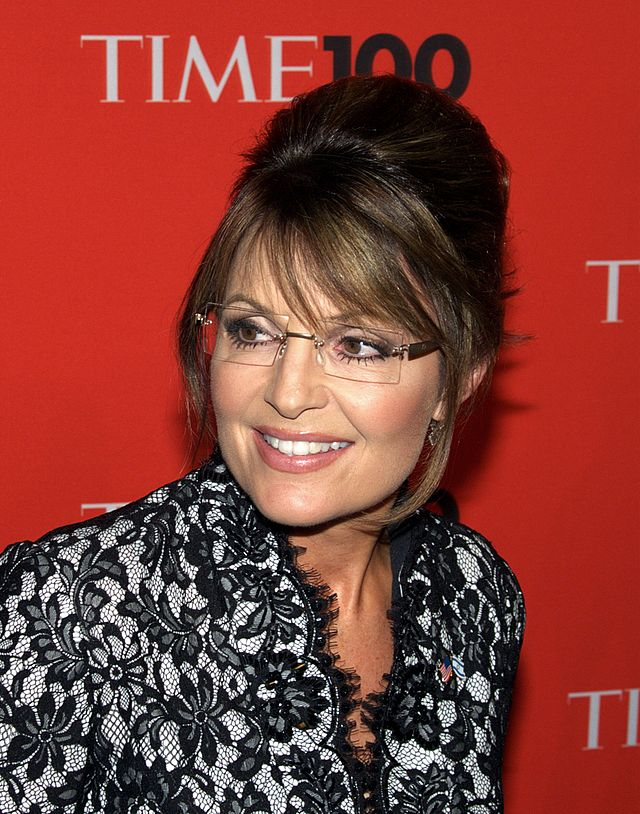 Sarah Palin and Pot Brownies