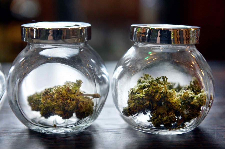 Alaska Marijuana Control Board Did Not Allow Store-use of Weed