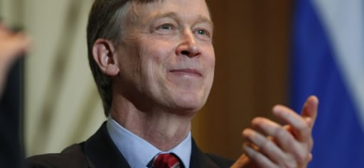 Colorado Governor John Hickenlooper Is The New Marijuana Consult For Governors