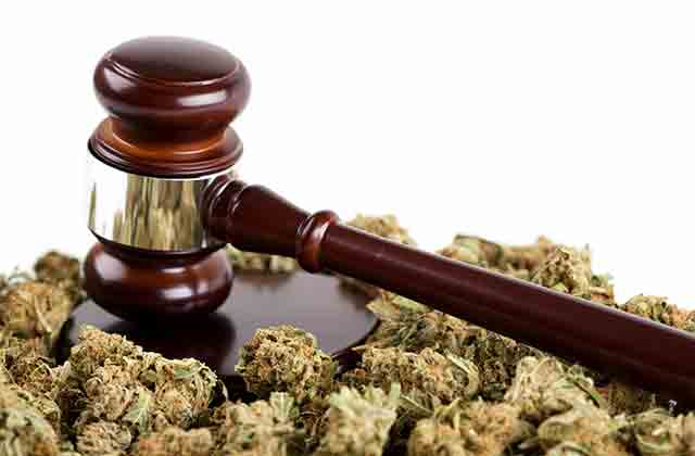 Federal Law Doesn't Outlaw Medical Marijuana Act According To Arizona Court Ruling