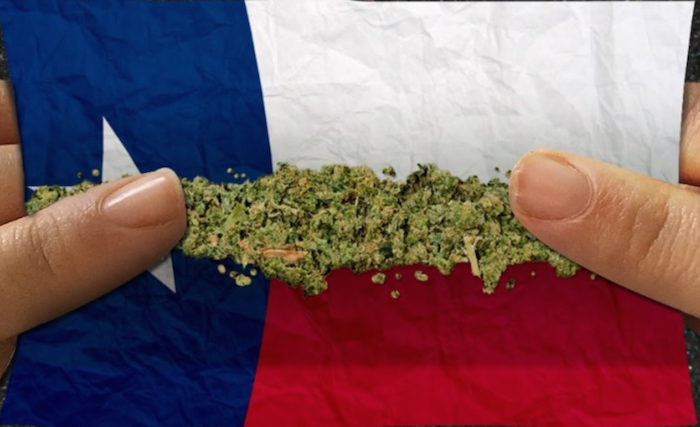 Decriminalizing Marijuana In Texas