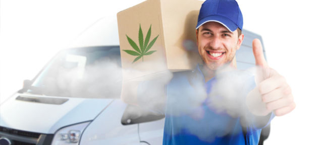 Marijuana Home Delivery Service To Start In Massachusetts