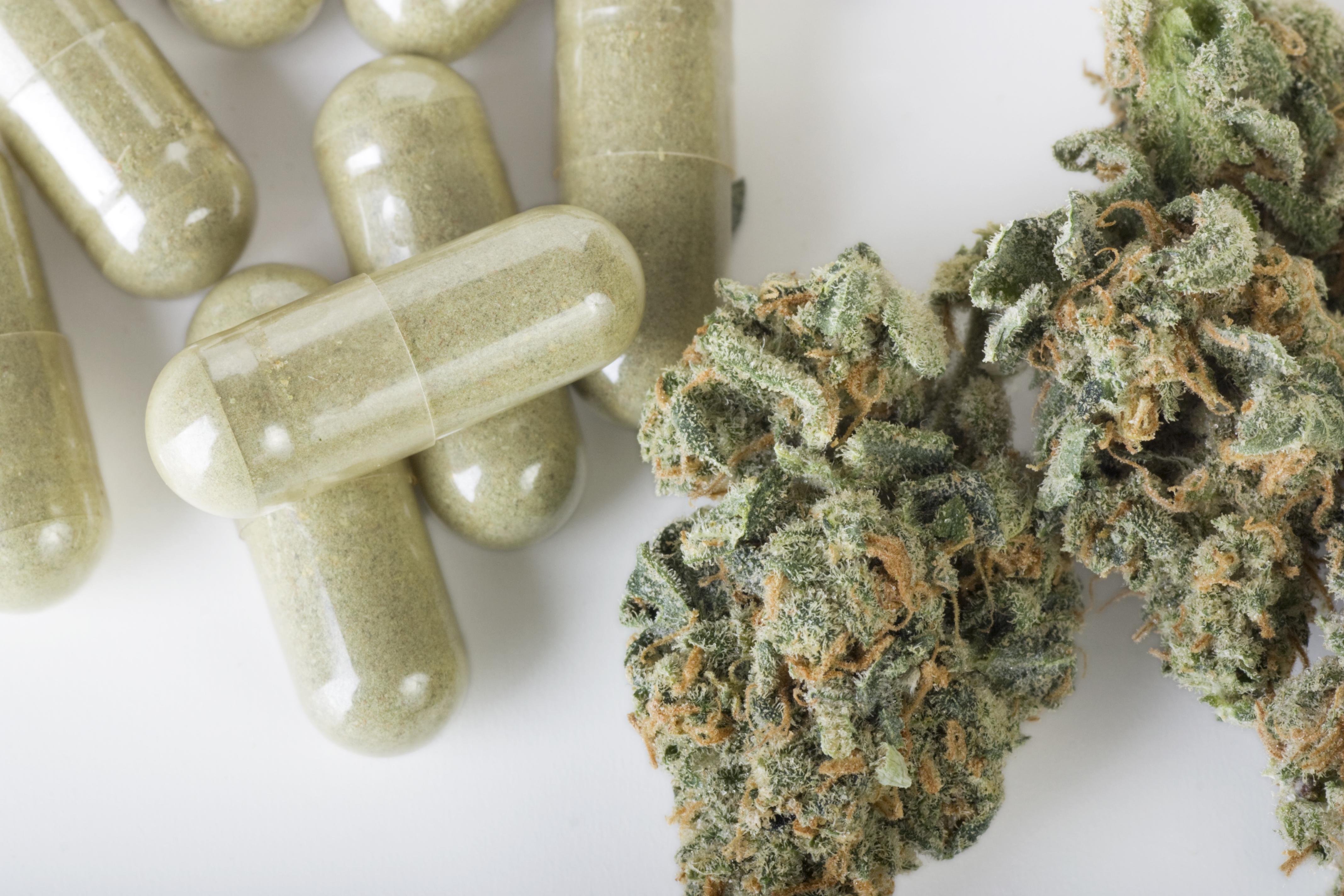 Big Pharmaceuticals VS Legal Marijuana in Arizona