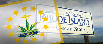 Rhode Island Legislators Expects To Beat Massachusetts At Recreational Marijuana