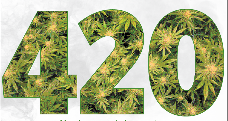 420 Celebrations Around the Country: The Biggest Day for Marijuana