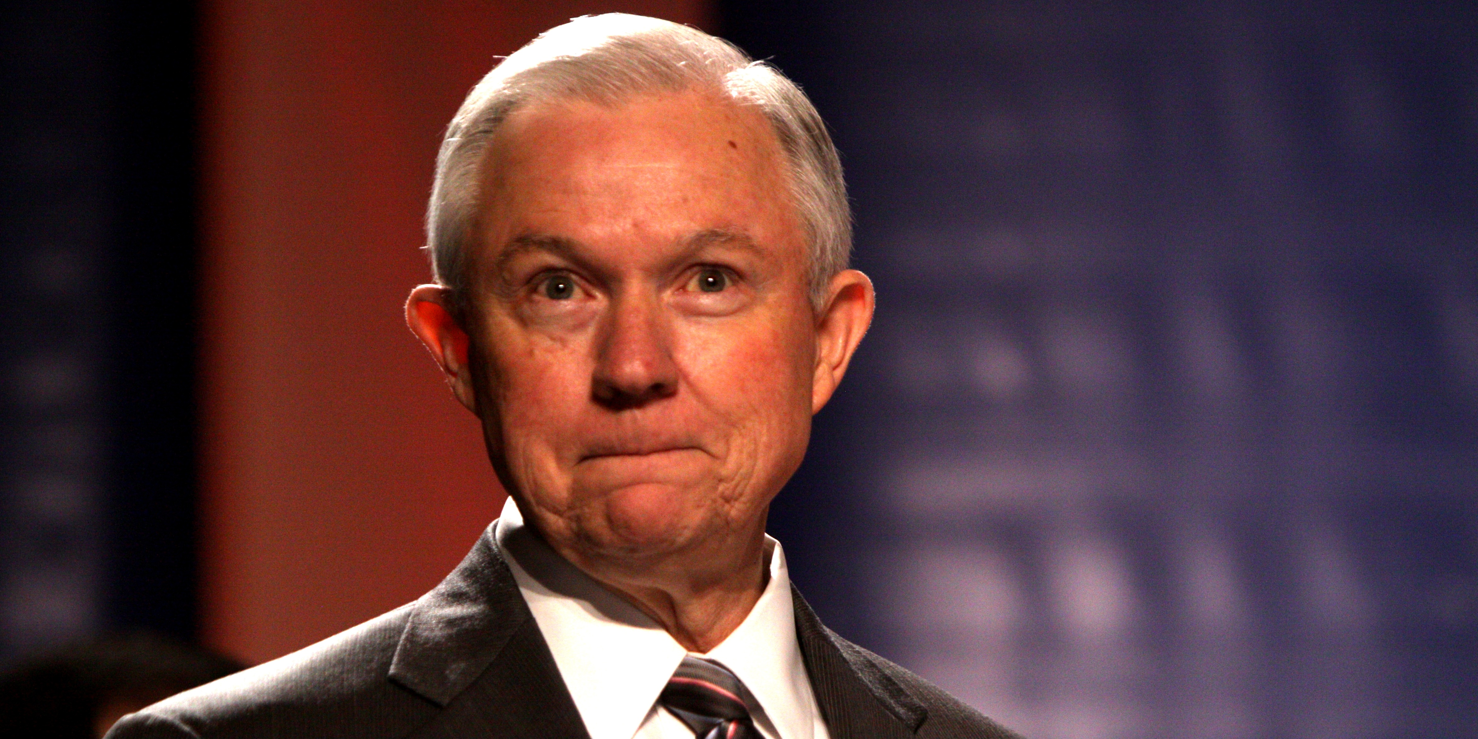 Jeff Sessions wants Congress to let the DOJ go after medical marijuana patients