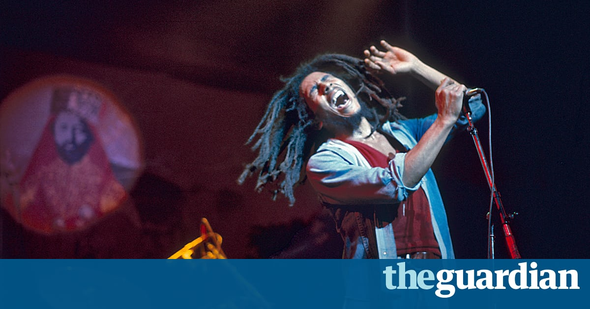Spine-tingling lost Bob Marley tapes restored after 40 years in a cellar