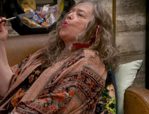 Netflix's 'Disjointed' is offensive to stoners