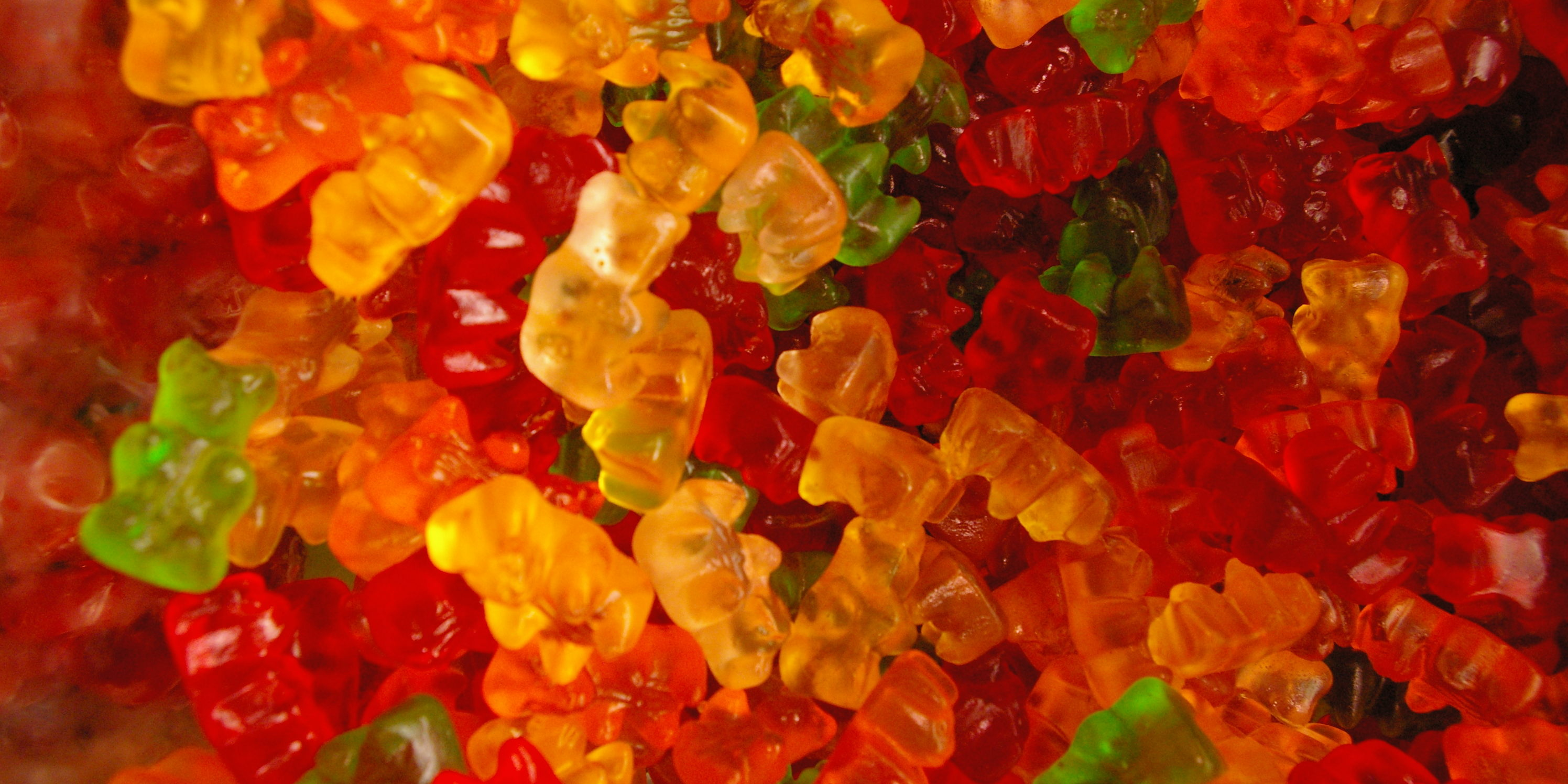 How to make your own delicious weed gummies | Recreational Pot Shops