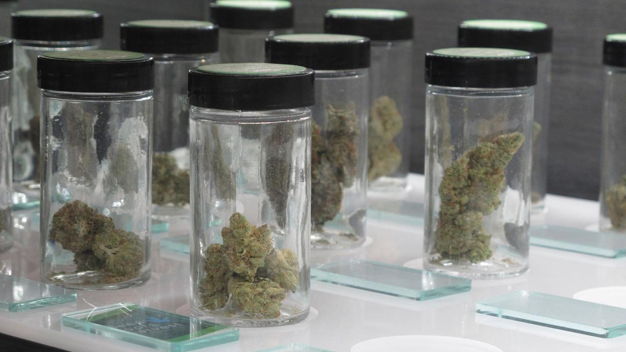 Maine legislative panel mulls raising 10 percent tax on marijuana