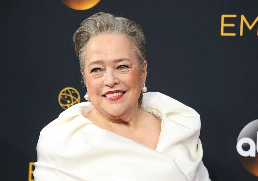 Netflix's 'Disjointed' starring Kathy Bates is Rotten Tomatoes' lowest-reviewed series of summer