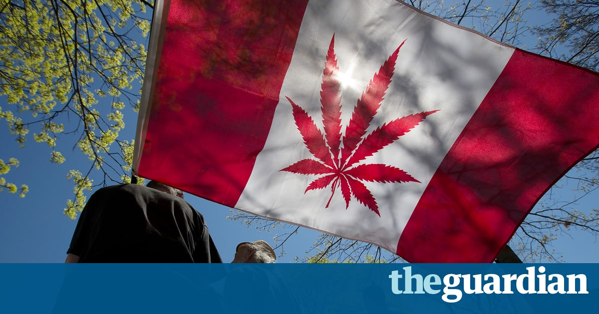 Canadian marijuana advocate blasts hypocrisy of ex-police cashing in on cannabis