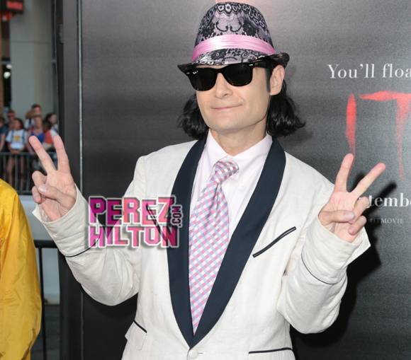 Corey Feldman Ticketed On Misdemeanor Marijuana And Traffic Charges In Louisiana