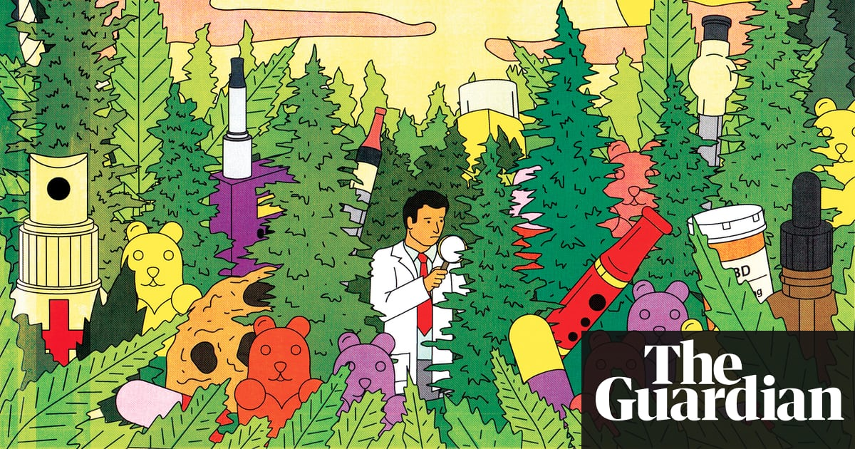 Is marijuana a medical miracle? The truth is, we still don't know