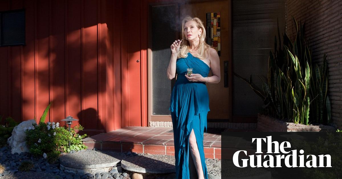 Im a pot evangelist: meet America's dope queens
