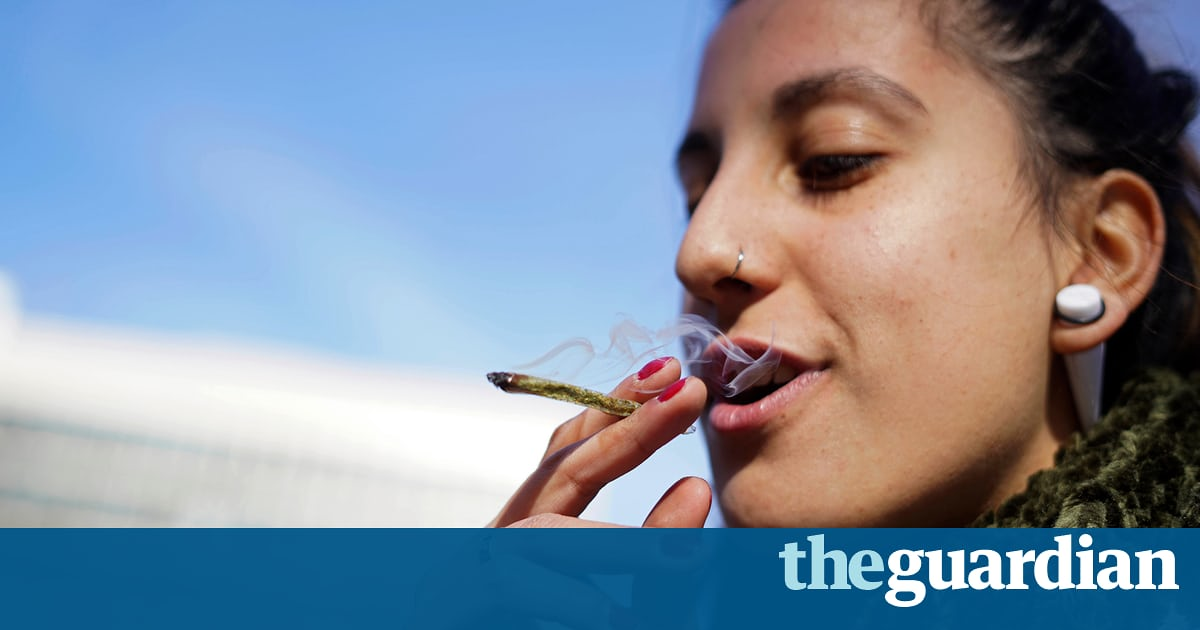 How Uruguay made legal highs work