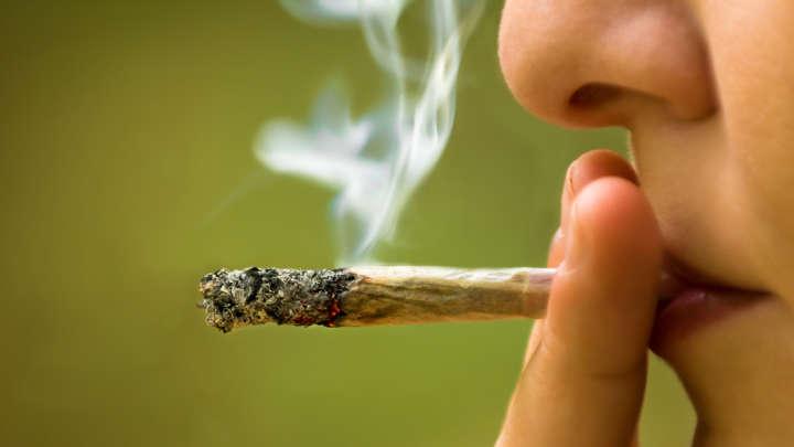 23 Science-Backed Health Benefits Of Marijuana
