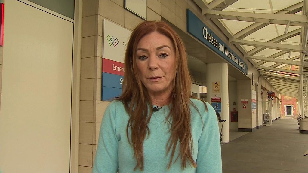 Mum wants to treat epileptic son at home
