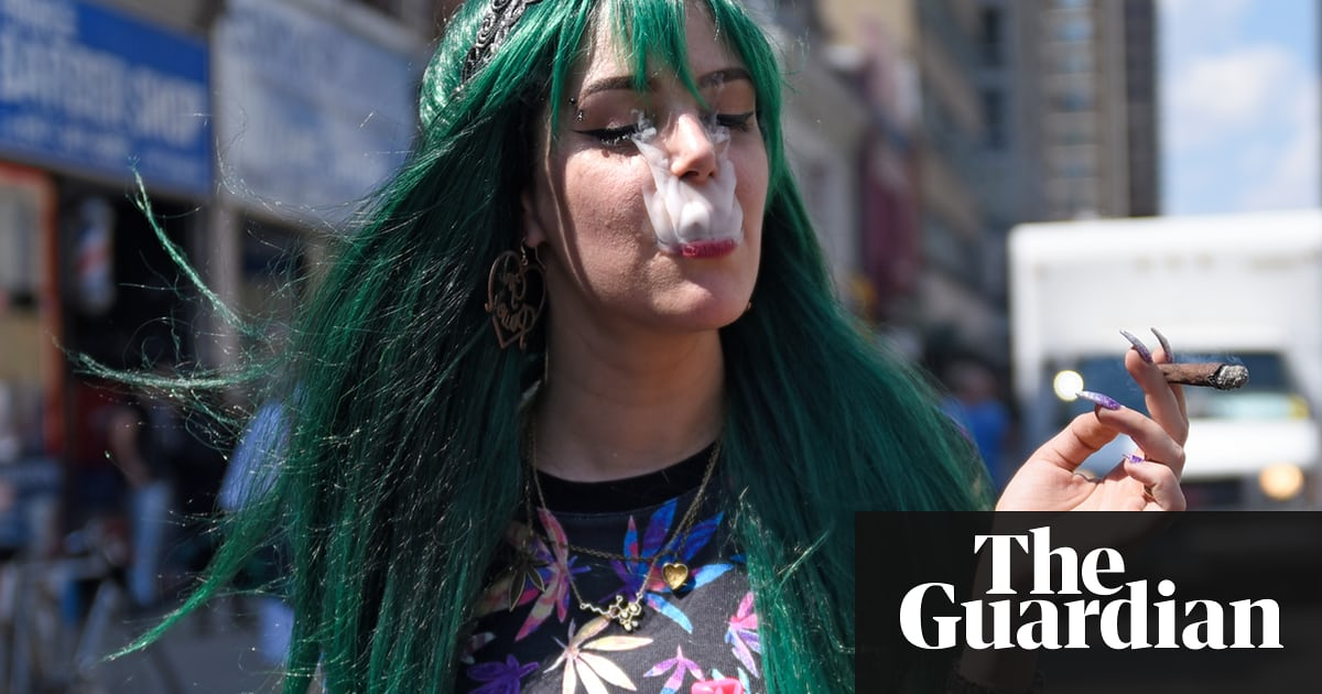 Canada closer to legalising marijuana after senate vote in favour