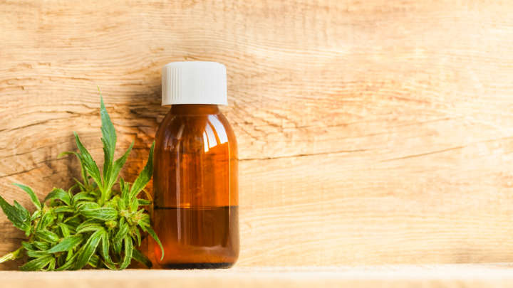 A Marijuana-Based Drug Is On Track For FDA Approval For The First Time Ever
